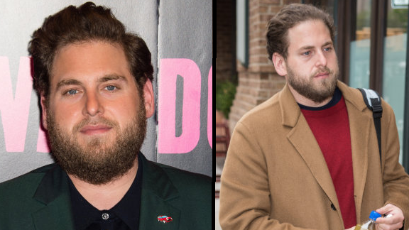 Jonah Hill Has Revealed How He Lost A Shed Load Of Weight