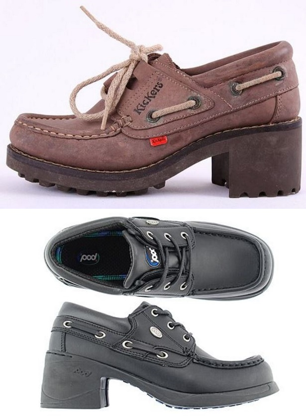 90s Zapatos Were By By Were Far The Mejor Zapatos We Ever Owned Pretty 52 7cf894