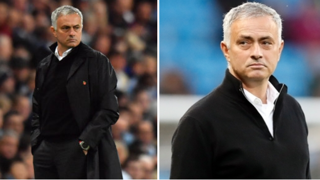 Man United Players Have Told Jose Mourinho They Want Nemanja Matic Dropping