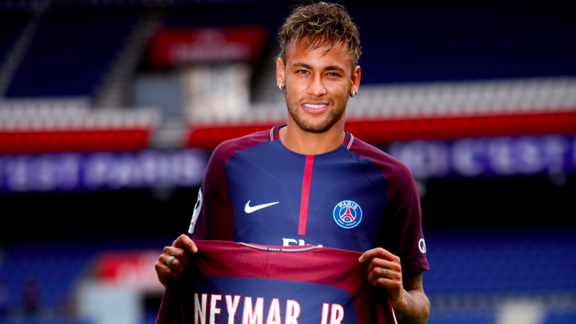 Spanish Papers: Neymar the 'next Galactico'