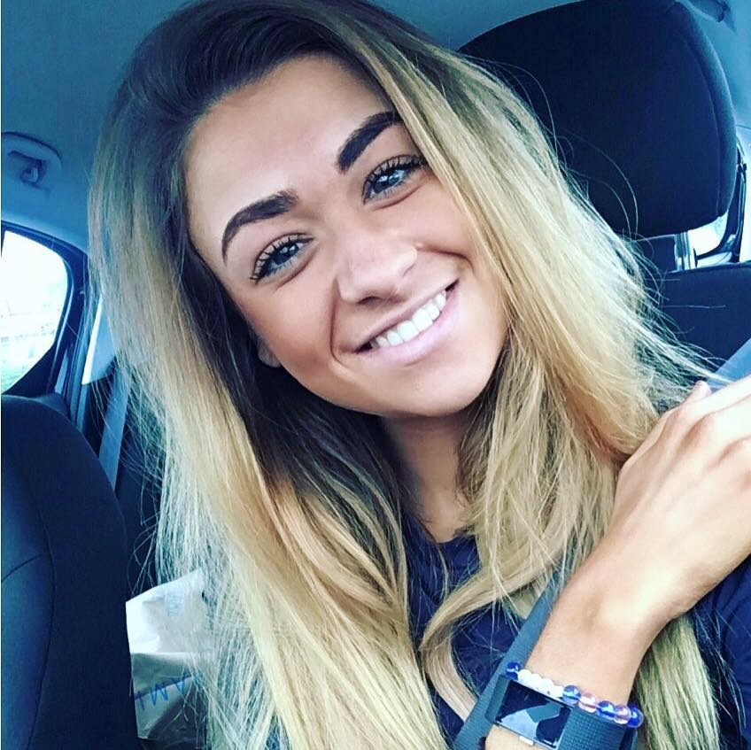Emma Oldfield
