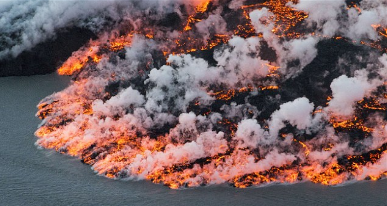 Iceland's biggest volcano could erupt, cause mass chaos for travelers