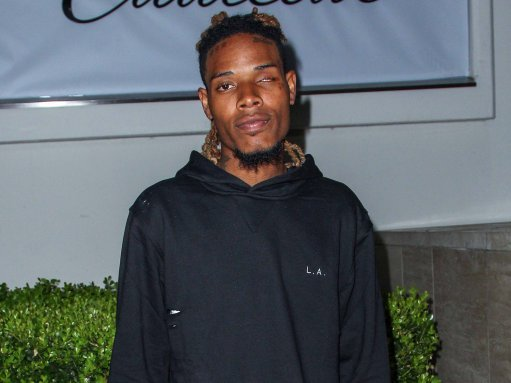 Fetty Wap Reveals The Reason He Only Has One Eye - LADbible