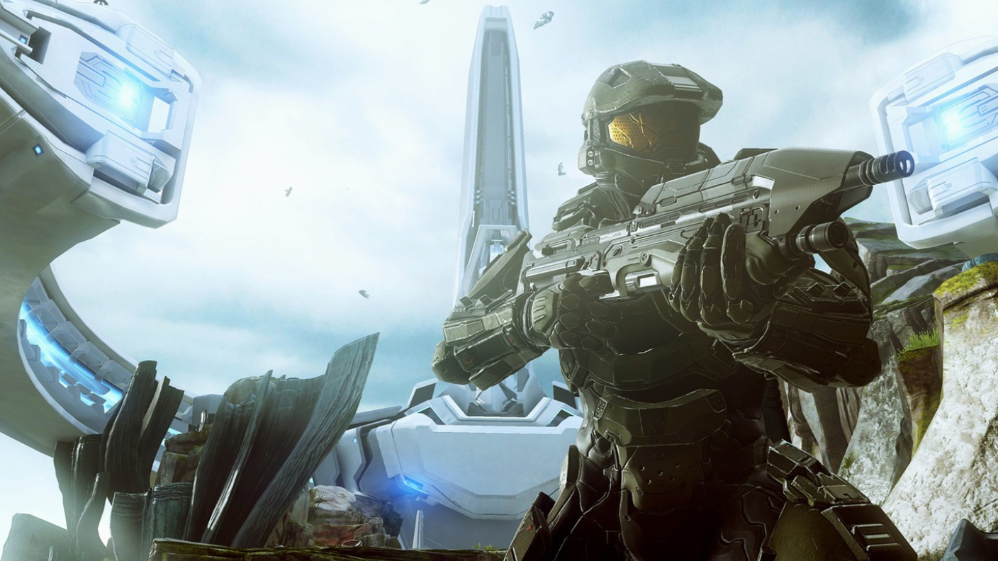 It Looks Like Halo 6 Is On Its Way