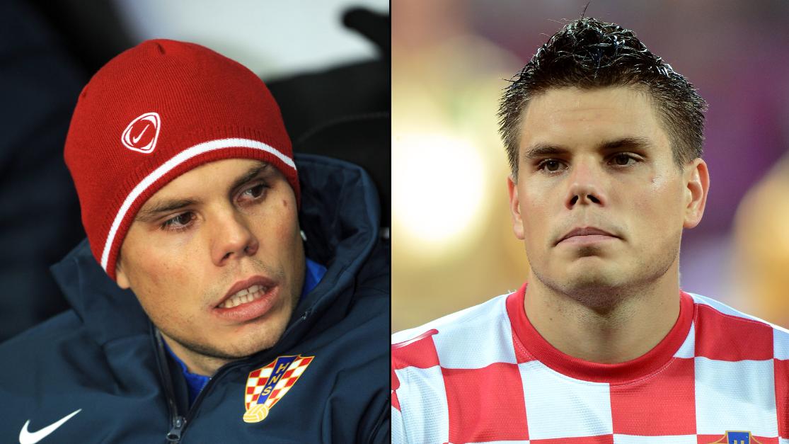 Croatia Sack Coach Ognjen Vukojevic Over 'Glory To Ukraine' Video