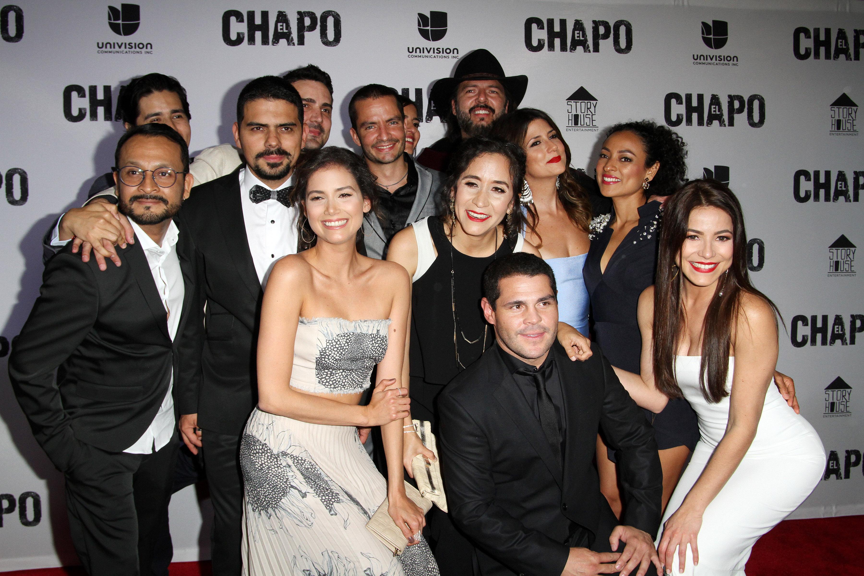 u0026 39 el chapo u0026 39  season 2 is now available on netflix