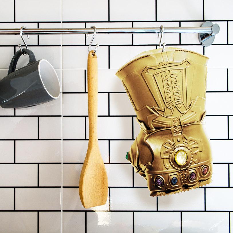 The Infinity Gauntlet Meat Tenderiser. Credit: Firebox
