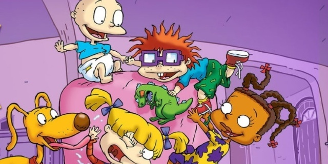 Credit: Nickelodeon Animation Studio