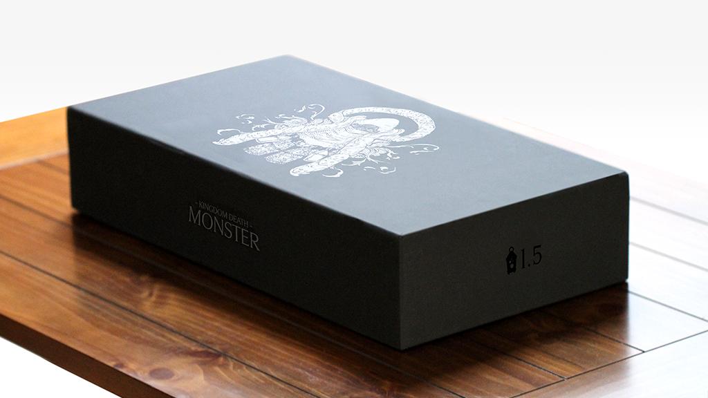 Credit: Kingdom Death: Monster 1.5/Kickstarter