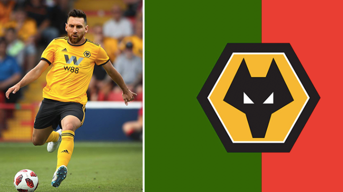Wolves Are Slowly Turning Into The Portugal National Side