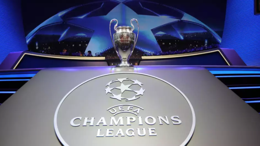 The 2018 19 Champions League Group Stage Draw Sportbible