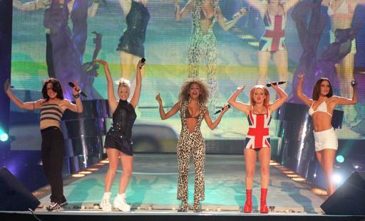 The Spice Girls Are Going On Tour! Say You'll Be There?