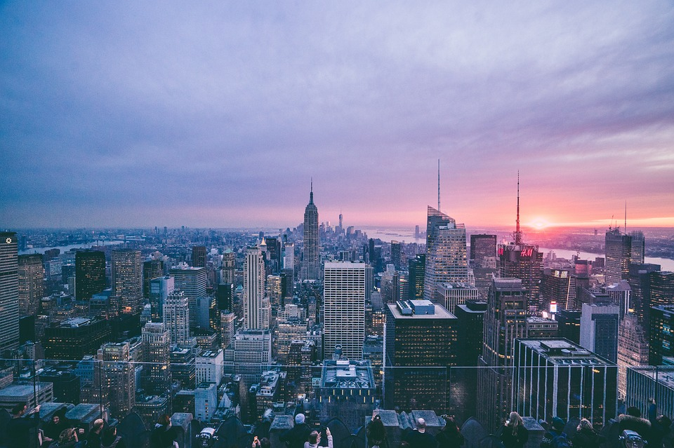 14 Reasons You Absolutely Have To Visit New York City
