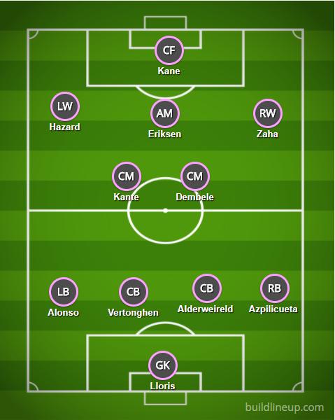 Joe's South XI