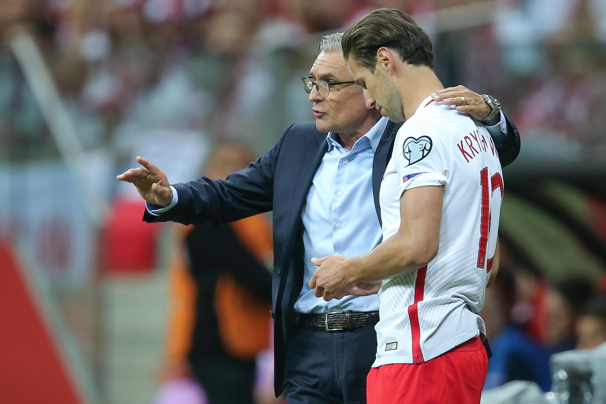 West Bromwich Albion confirm Grzegorz Krychowiak loan deal
