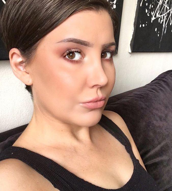 Nadia Bokody claims to help men last eight times longer in bed. Credit: Instagram/Nadia Bokody