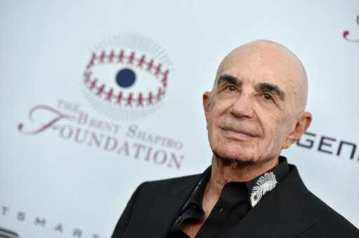 Robert Shapiro attends the 12th annual Brent Shapiro Foundation for Drug Prevention Summer Spectacular in Beverly Hills. Credit: PA