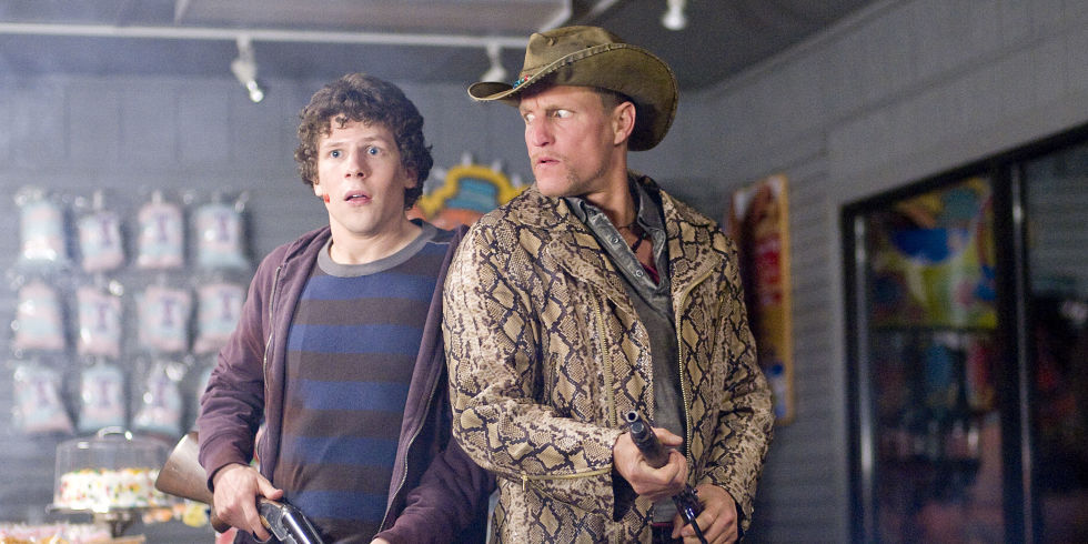 Zombieland 2 Aiming For 2019 Release With Original Cast