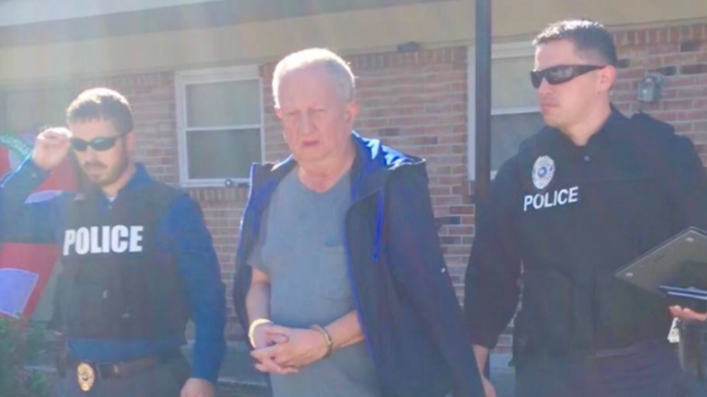 Police Arrest A Man Allegedly Involved With 'Nigerian Prince Scams'