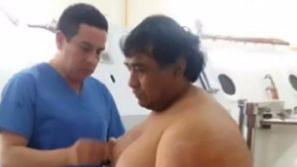 Deep-Sea Diver Alejandro Ramos Martínez Reveals What Happens With The Bends