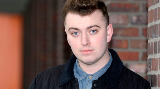 Slick Sam Smith Looks Unrecognisable After Losing Three Stone