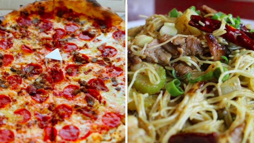 You Can Get £15's Worth Of Food From Just Eat For Free