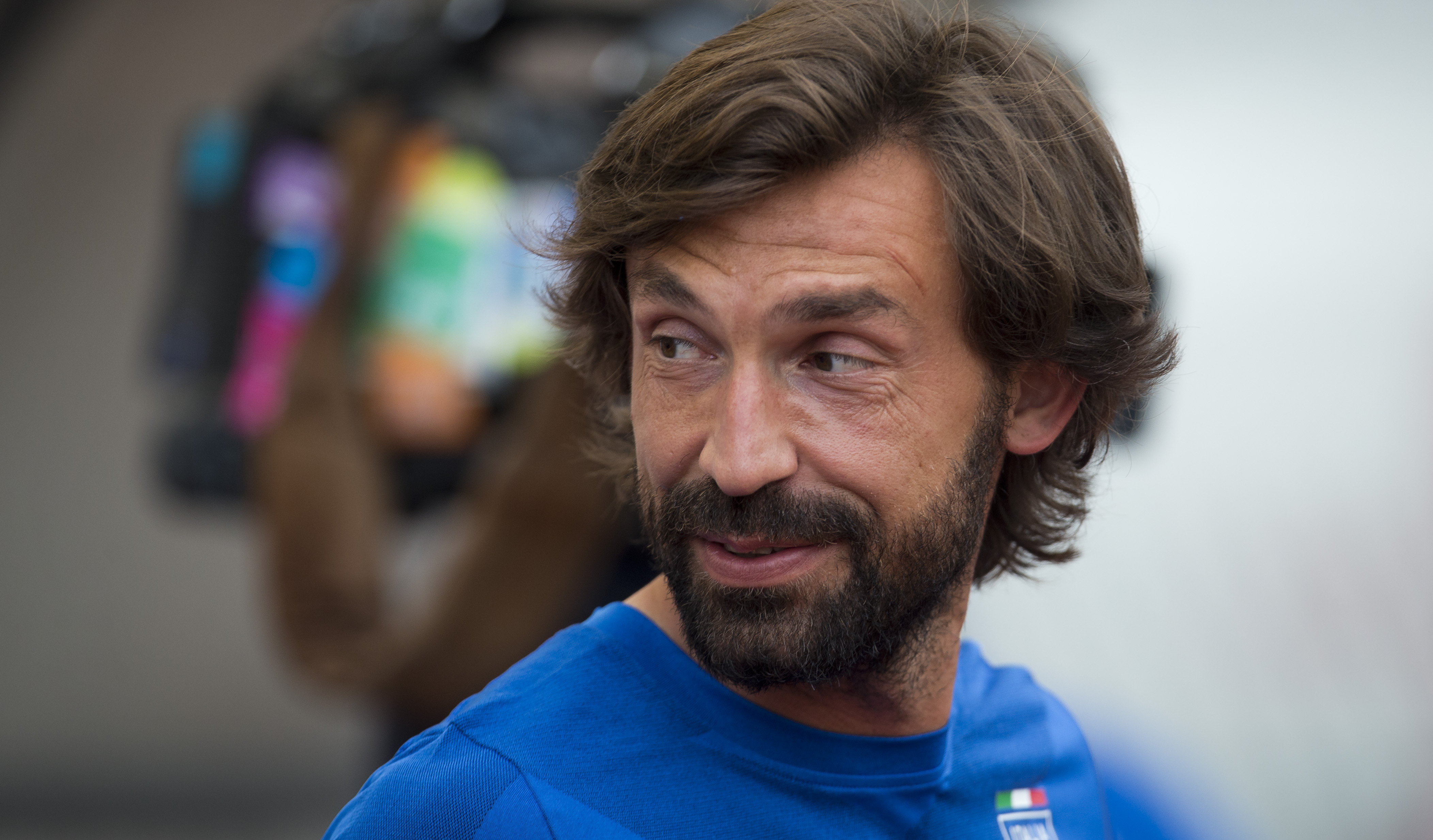 Andrea Pirlo is set to return to Juventus next year after MLS
