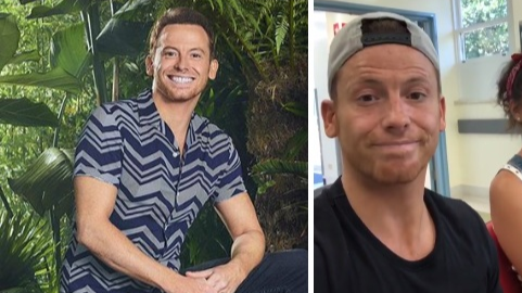Joe Swash Has Just Been Rushed To Hospital From I'm A Celebrity Camp