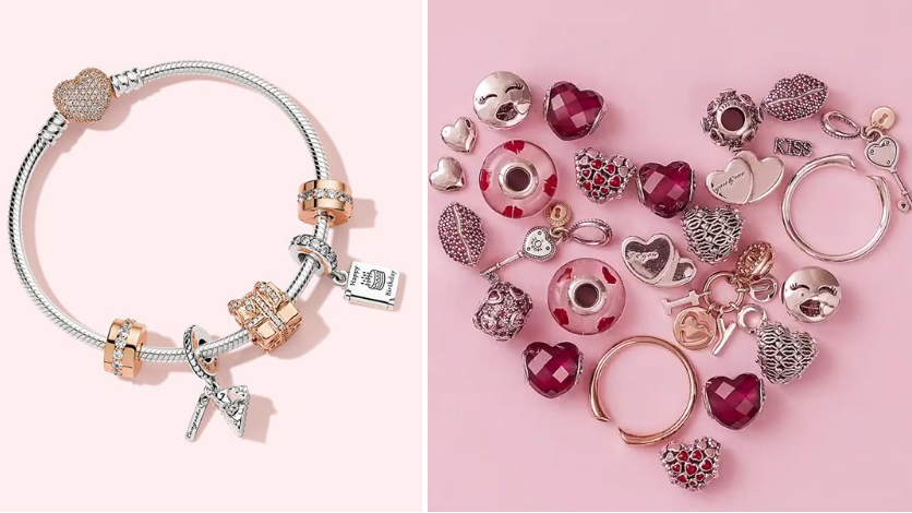 Pandora's Just Announced A Huge Summer Sale And Prices Start At £5