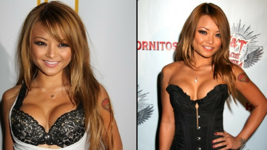 Tila Tequila 'Prayed For Recent Trend Of Adult Film Star Deaths'