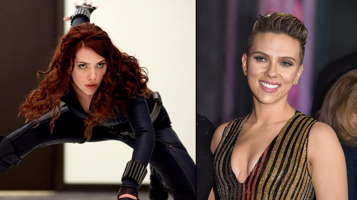 Stan Lee Thinks It's Time Black Widow Was Given A Solo Film