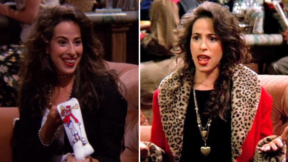 Here's Why Janice Was The Real Unsung Hero Of Friends