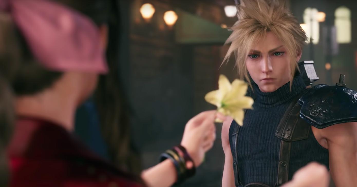 Final Fantasy VII Remake / Credit: Square Enix