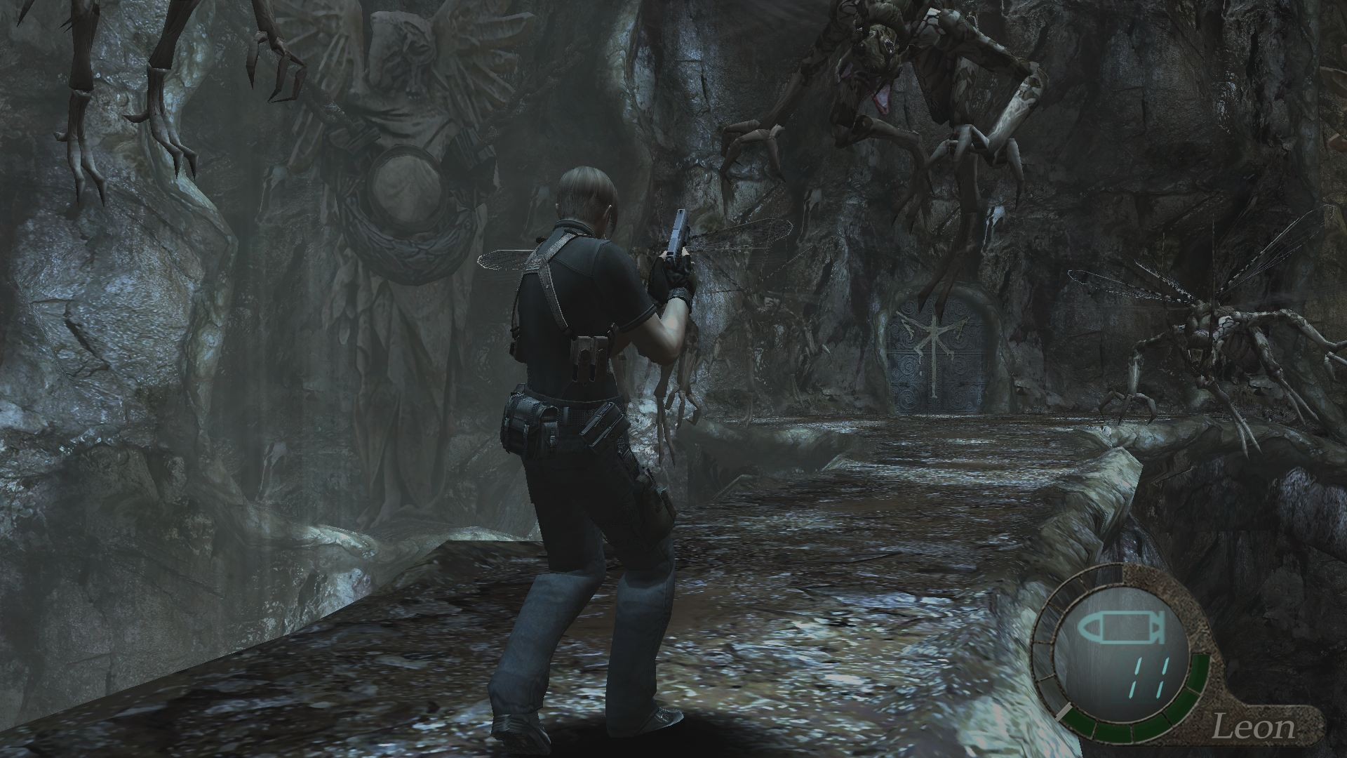 Resident Evil 4 Is An Untouchable Masterpiece That Doesn T Need A
