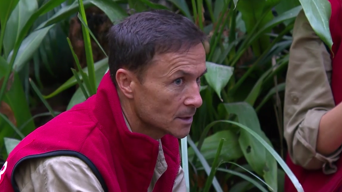 'I'm A Celebrity' Viewers Call For Dennis Wise To Be Removed For 'Bullying' Iain