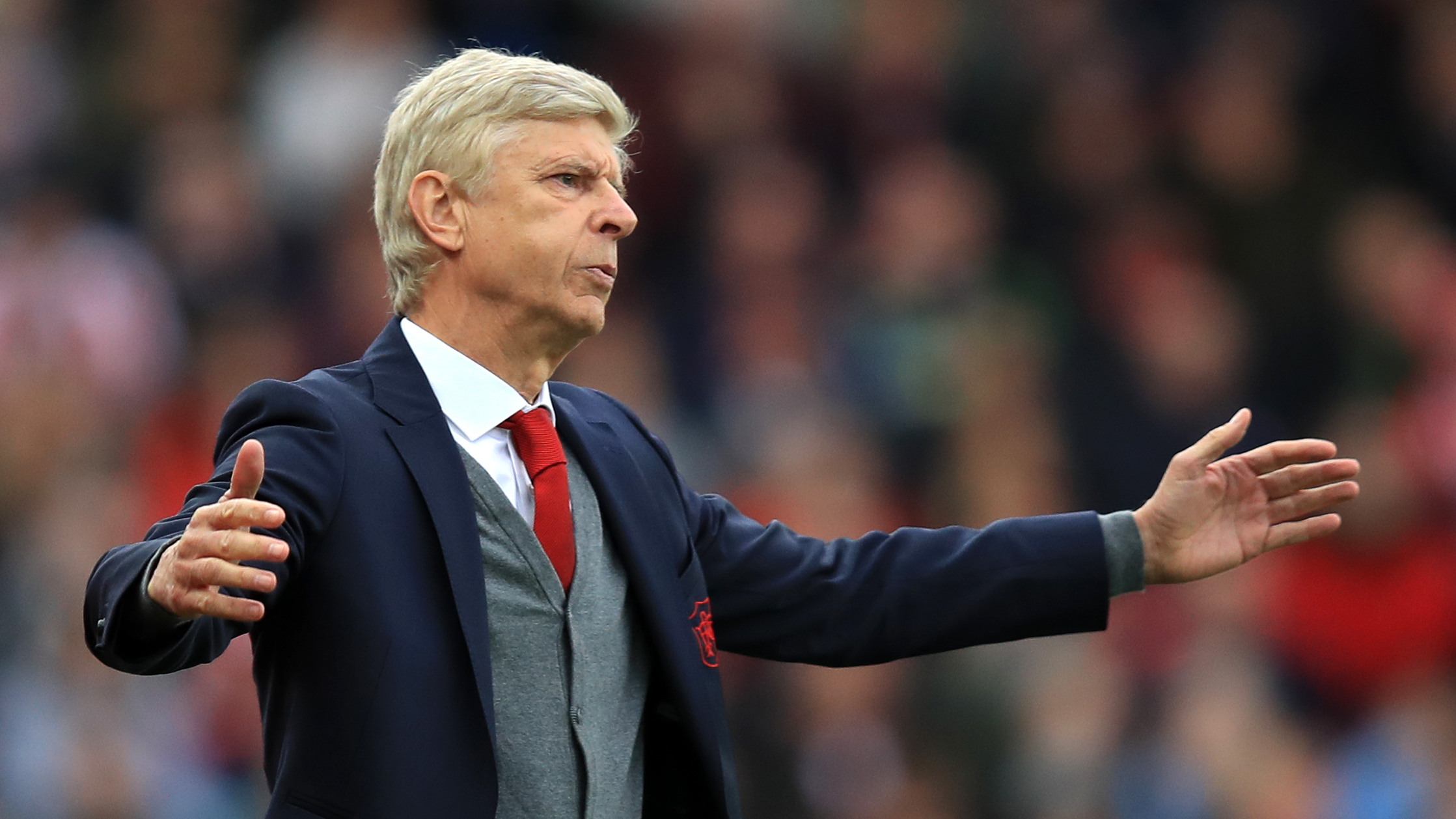 Arsenal's Away Record In 2018 Is Utterly Dreadful