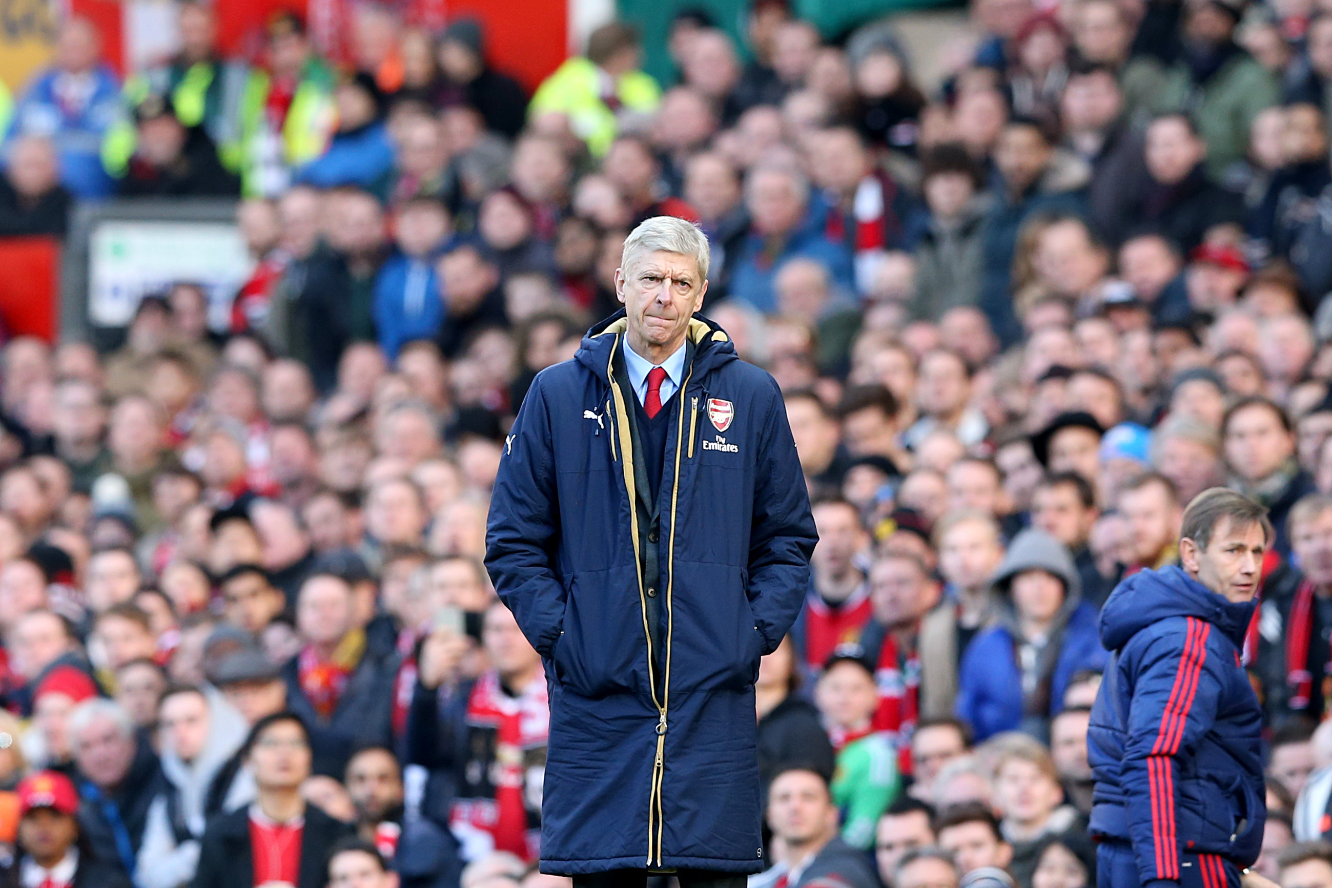 Arsene Wenger Admits His Best Player Could Leave