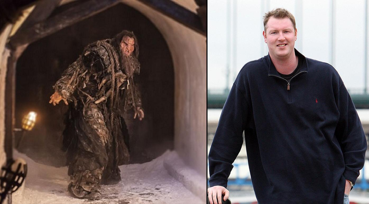 Game Of Thrones Star And UK's Tallest Man Neil Fingleton Dies Aged 36