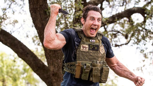 UFC Fighter Tim Kennedy Re-Enlists With Army To Take On ISIS