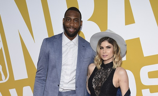 NBA Player and his Bulgarian Wife Died in a Car Crash