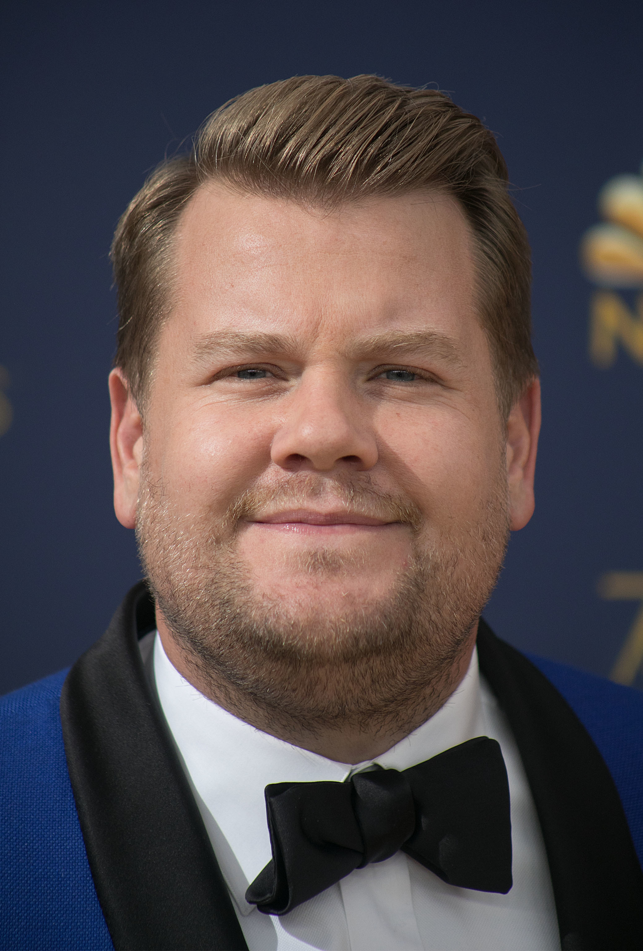 Corden was left shocked that someone could say something so awful. Credit: PA