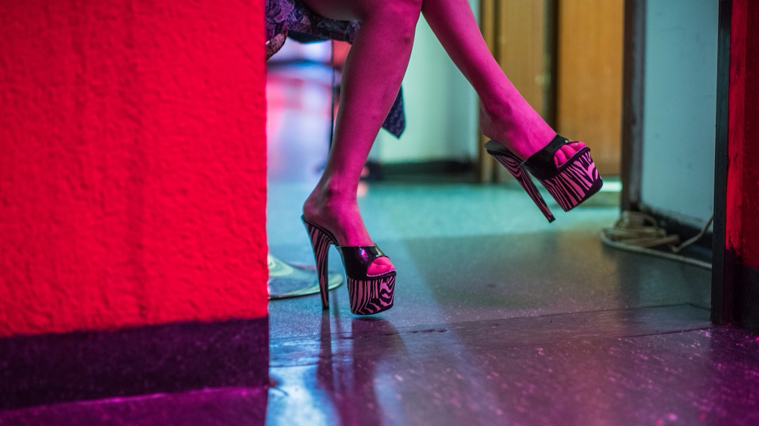 Here's How Amsterdam Sex Workers Benefit From Their Industry Being Legal And Regulated