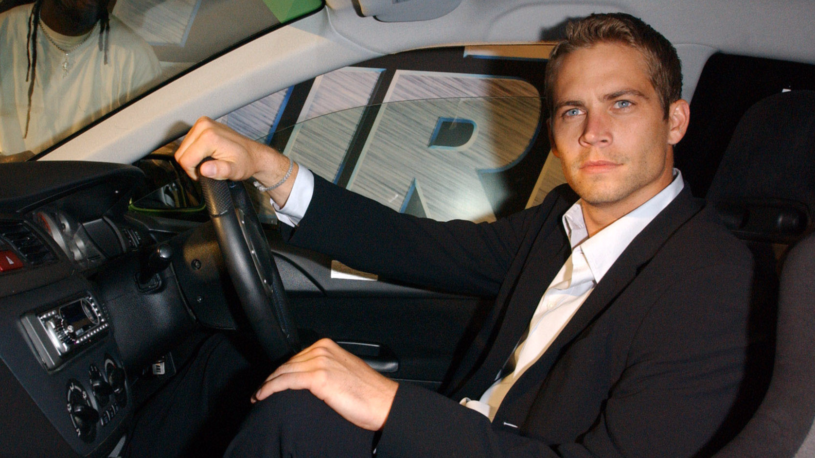 Microsoft Has Unveiled A One-Off 'Paul Walker' Xbox And You Can Win It