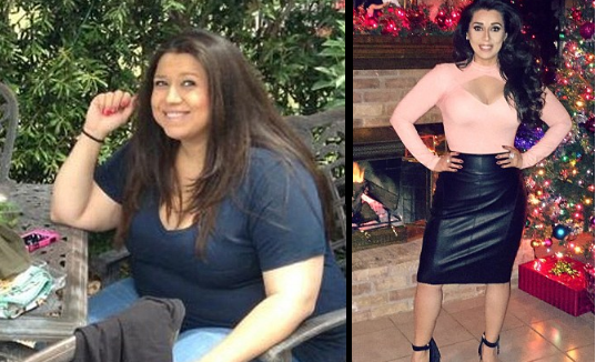 Woman Loses Over Seven Stone After Husband Call Her A 'Fat Fuck' To His Mistress