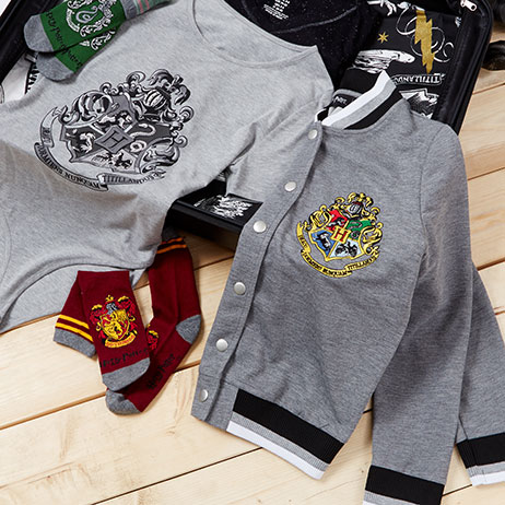 b1993795f7d26 Sort Yourself Into A Hogwarts House With Primark s New Clothing ...