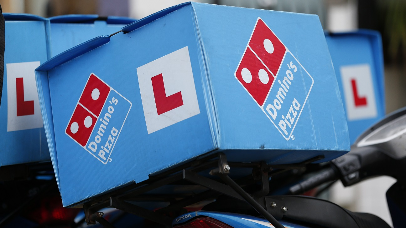 Domino's Are Now Fixing Potholes To Keep Pizzas Safe On The Roads