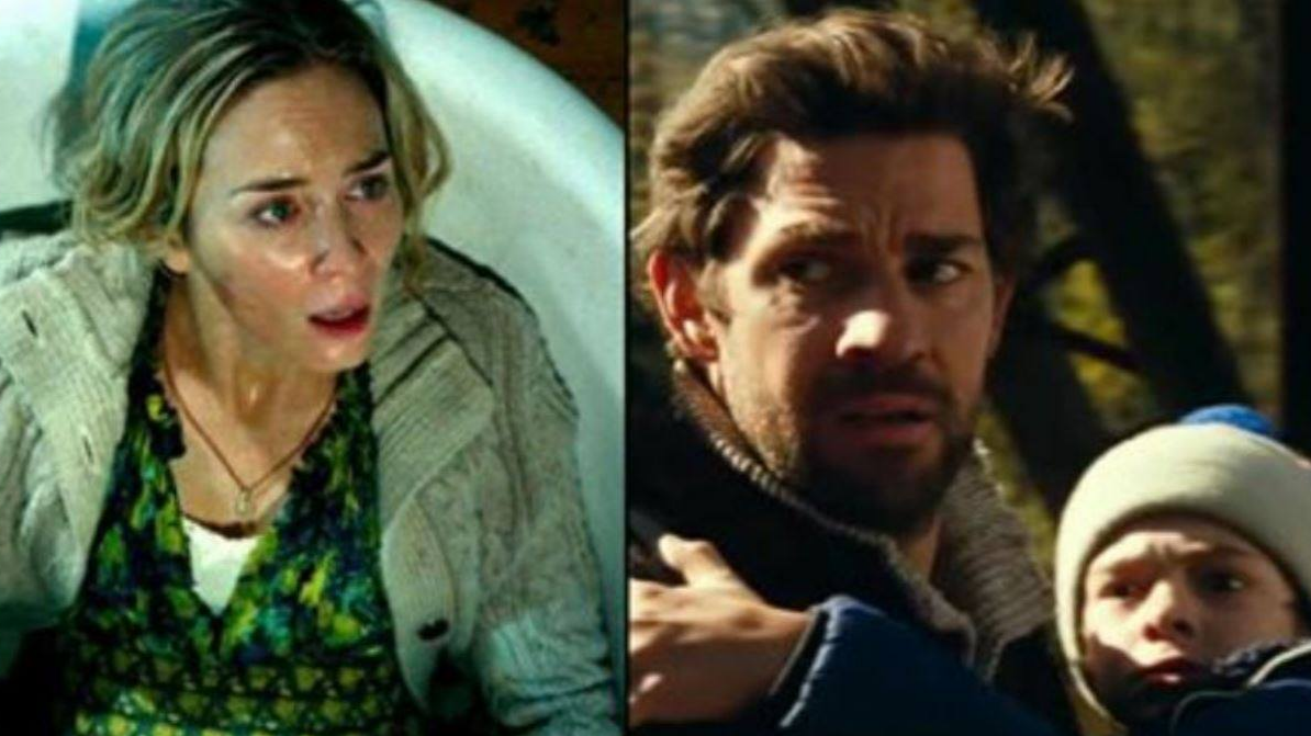 New Horror 'A Quiet Place' Has Reached 100% Rating On Rotten Tomatoes