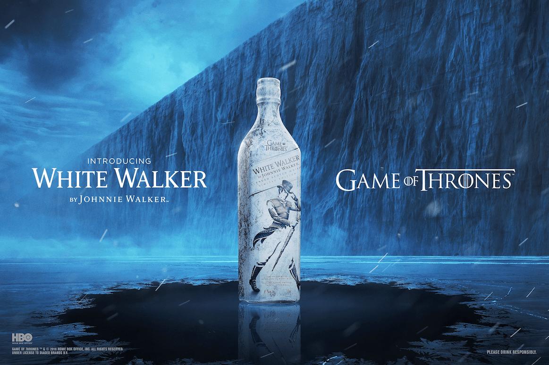 现在这是一个漂亮的瓶子。信贷:尊尼获加/ HBO /权力的游戏