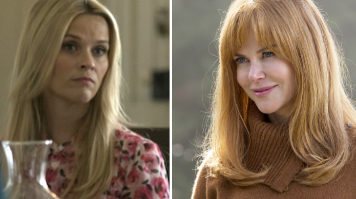 Get Excited: Here's What Meryl Streep Will Look Like In Big Little Lies