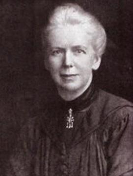 Eleanor Jourdain. Credit: Wikimedia Commons
